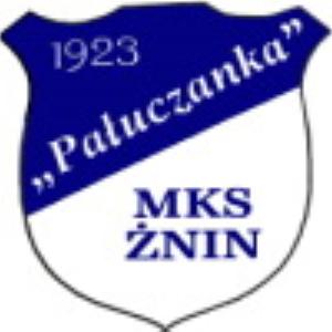 Herb klubu Pałuczanka Żnin