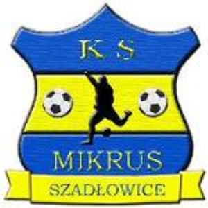 Herb klubu Mikrus Szadłowice