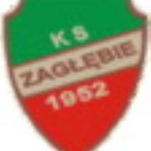 Herb klubu Zagłębie Piechcin
