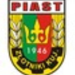 Herb klubu Piast Złotniki Kuj