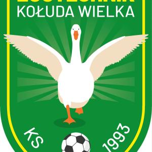 Herb klubu Zootechnik Kołuda W