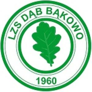 Herb klubu Dąb Bąkowo