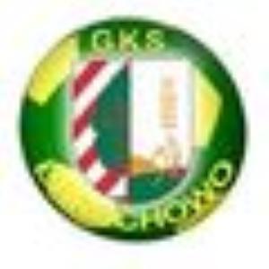 Herb klubu GKS Baruchowo