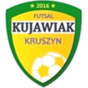 Herb klubu Kujawiak Kruszyn