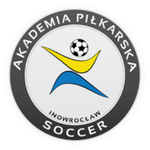 Herb klubu AP Soccer Inowrocław