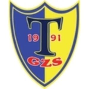 Herb klubu Tłuchovia Tłuchowo
