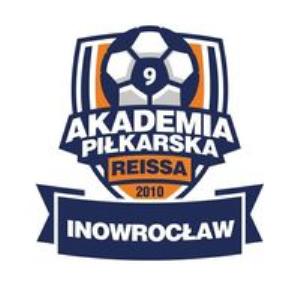Herb klubu AP Reissa Inowrocław