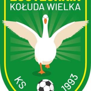 Herb klubu Zootechnik Kołuda Wielka