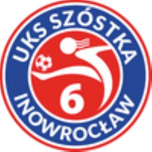 Herb klubu Szóstka Inowrocław