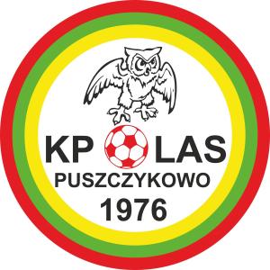Herb klubu Las Puszczykowo