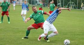 """Puchar Polski  """"KŁOS""""Gałowo -  Błękitni Wronki   (1-3)   08.09.2020  obrazek 2"""