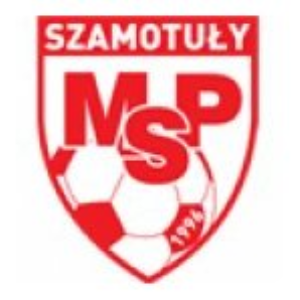 Herb klubu MSP Szamotuły