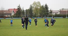 Młodziki  MSP - Lwówek  (4:0)  07.05.2021 obrazek 29