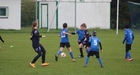 Młodziki  MSP - Lwówek  (4:0)  07.05.2021 obrazek 38