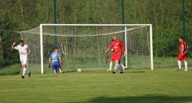 LKS Lipa -Kłos Gałowo  6-1 (0-3)  12.05.2021 obrazek 31