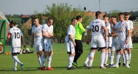 LKS Lipa -Kłos Gałowo  6-1 (0-3)  12.05.2021 obrazek 14