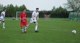 LKS Lipa -Kłos Gałowo  6-1 (0-3)  12.05.2021