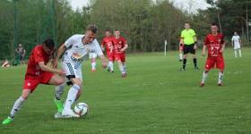 LKS Lipa -Kłos Gałowo  6-1 (0-3)  12.05.2021 obrazek 21