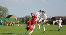 LKS Lipa -Kłos Gałowo  6-1 (0-3)  12.05.2021 obrazek 28