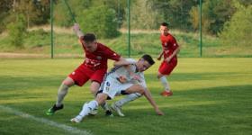 LKS Lipa -Kłos Gałowo  6-1 (0-3)  12.05.2021 obrazek 33