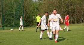 LKS Lipa -Kłos Gałowo  6-1 (0-3)  12.05.2021 obrazek 45