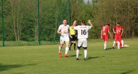 LKS Lipa -Kłos Gałowo  6-1 (0-3)  12.05.2021 obrazek 20