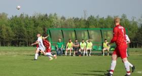 LKS Lipa -Kłos Gałowo  6-1 (0-3)  12.05.2021 obrazek 52