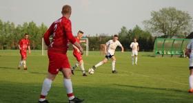 LKS Lipa -Kłos Gałowo  6-1 (0-3)  12.05.2021 obrazek 3