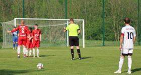 LKS Lipa -Kłos Gałowo  6-1 (0-3)  12.05.2021 obrazek 23