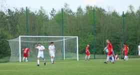 LKS Lipa -Kłos Gałowo  6-1 (0-3)  12.05.2021 obrazek 25