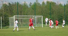 LKS Lipa -Kłos Gałowo  6-1 (0-3)  12.05.2021 obrazek 38