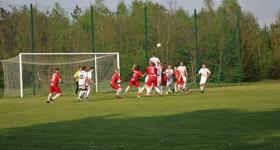 LKS Lipa -Kłos Gałowo  6-1 (0-3)  12.05.2021 obrazek 51