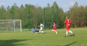 LKS Lipa -Kłos Gałowo  6-1 (0-3)  12.05.2021 obrazek 41