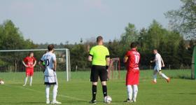 LKS Lipa -Kłos Gałowo  6-1 (0-3)  12.05.2021 obrazek 39