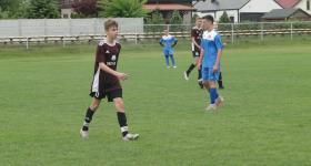 Juniorzy AS Orlik Kaźmierz - Kłos  0-3  (0-1)  29.05.2021r obrazek 86