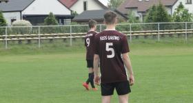 Juniorzy AS Orlik Kaźmierz - Kłos  0-3  (0-1)  29.05.2021r obrazek 2