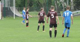 Juniorzy AS Orlik Kaźmierz - Kłos  0-3  (0-1)  29.05.2021r obrazek 10