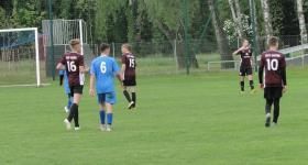 Juniorzy AS Orlik Kaźmierz - Kłos  0-3  (0-1)  29.05.2021r obrazek 56