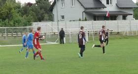 Juniorzy AS Orlik Kaźmierz - Kłos  0-3  (0-1)  29.05.2021r obrazek 51