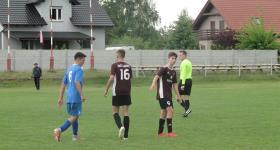 Juniorzy AS Orlik Kaźmierz - Kłos  0-3  (0-1)  29.05.2021r obrazek 74