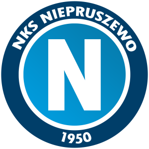 Herb klubu NKS Niepruszewo