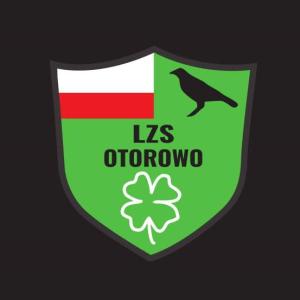 Herb klubu LZS Otorowo