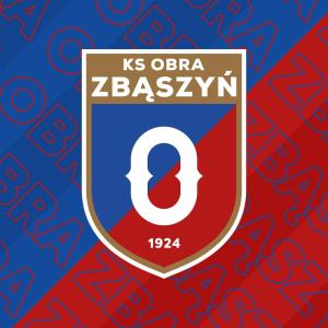Herb klubu Klub Sportowy OBRA Zbąszyń