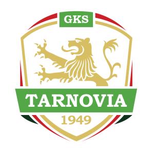 Herb klubu GKS TARNOVIA Tarnowo Podgórne