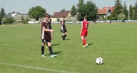 Junior Młodszy Kłos- Red Box Poznań Suchy Las  19.06.2021 (3-1) obrazek 19