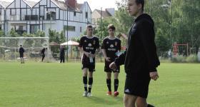 Junior Młodszy   Puszczykowo -Gałowo 13.06.2021   (1-6) obrazek 3