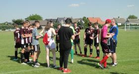 Junior Młodszy Kłos- Red Box Poznań Suchy Las  19.06.2021 (3-1) obrazek 42
