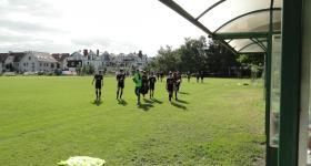 Junior Młodszy   Puszczykowo -Gałowo 13.06.2021   (1-6) obrazek 1