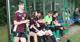 Junior Młodszy   Puszczykowo -Gałowo 13.06.2021   (1-6) obrazek 10