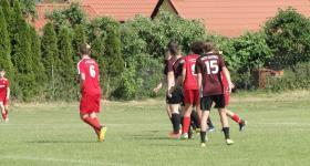 Junior Młodszy Kłos- Red Box Poznań Suchy Las  19.06.2021 (3-1) obrazek 51